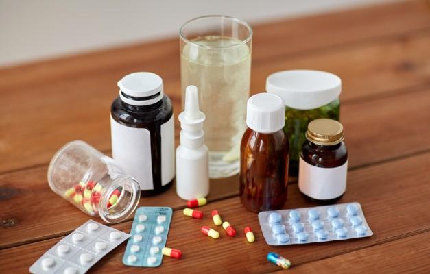 farmaci e allattamento prescrizione medica
