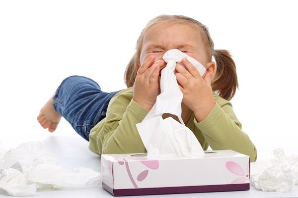 Come aumentare le difese immunitarie nei bambini