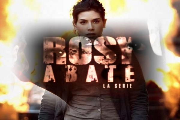 Fiction su Rosy Abate: coppia minacciata durante 1° puntata
