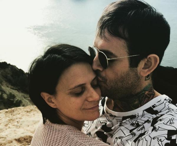 Ex tronista Diego Conte e Annalisa Micchetti presto genitori