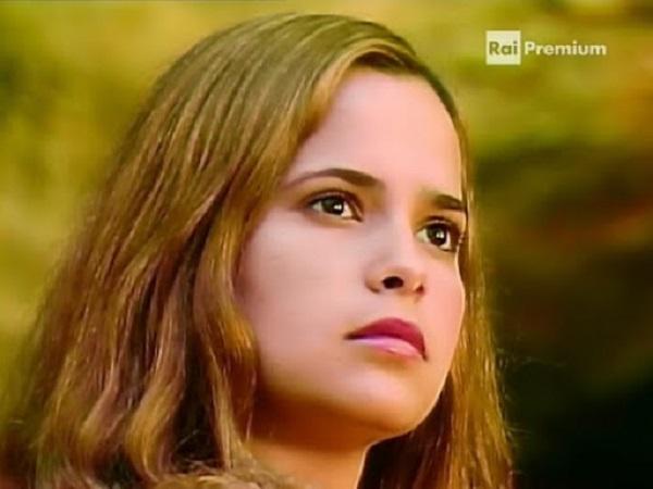 Grecia Colmenares attrice telenovela