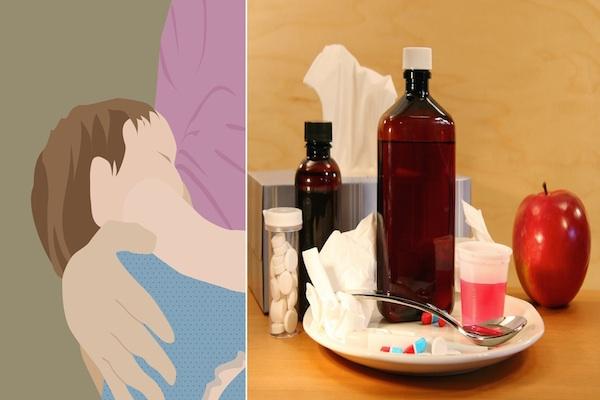 Tachipirina in allattamento dosi