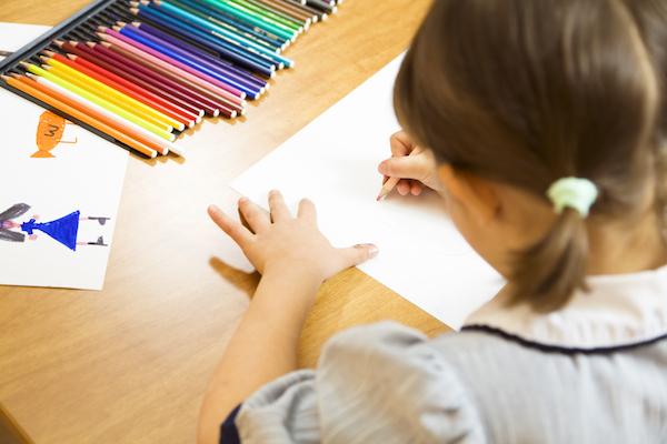 disegni dei bambini e significato della famiglia interpretazione