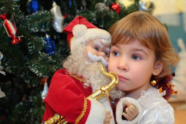 Come Dire Che Babbo Natale Non Esiste.Come Dire Ai Bambini Che Babbo Natale Non Esiste