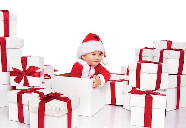 troppi regali Natale