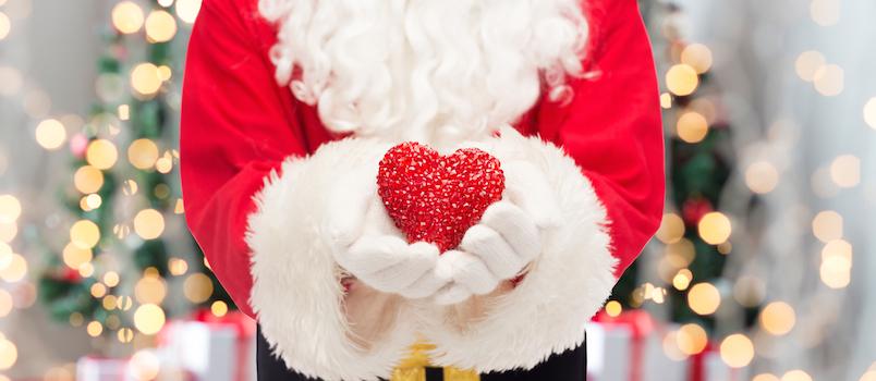 risparmiare a Natale, budget spesa massima