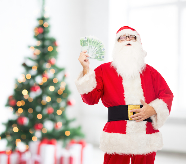 risparmiare a Natale, regali inutili
