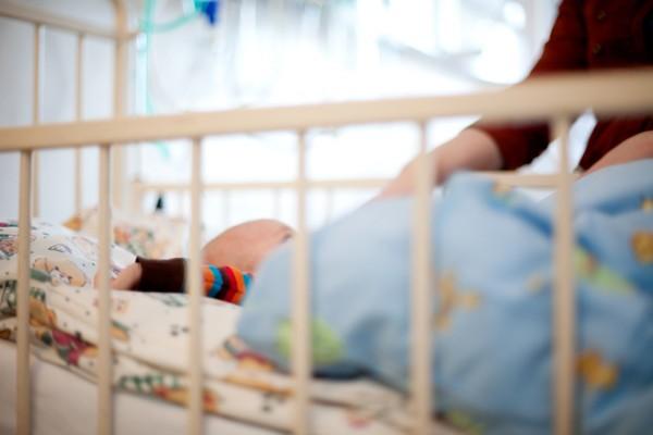bambino di 3 anni morto al Santobono