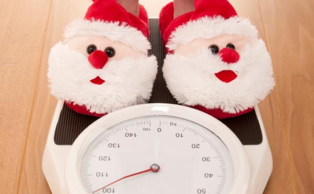 Dieta prima di Natale per non ingrassare