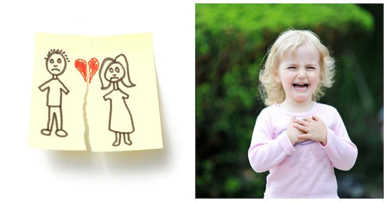 feste e vacanze per i figli di genitori separati legge e accordo genitori
