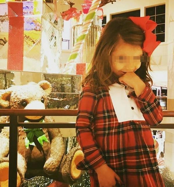 La figlia di Laura Pausini