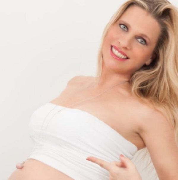 Laura Freddi è diventata mamma: è nata la piccola Ginevra