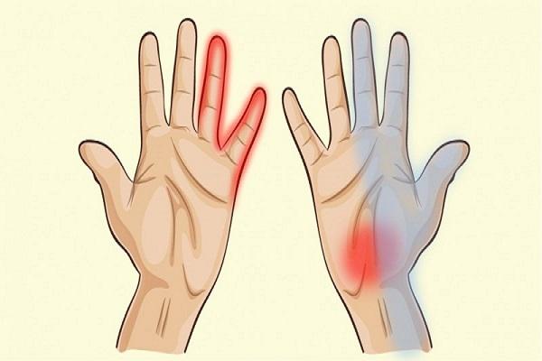 Osservare le proprie mani: 5 segnali che rivelano problemi di salute
