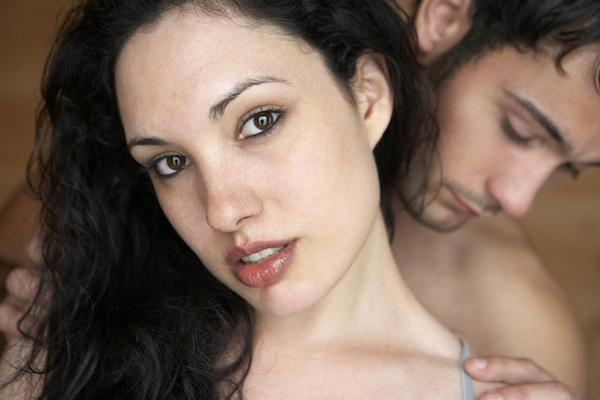 Fare l'amore bene coppia intimità