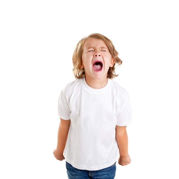 Mio figlio mi rifiuta! cosa fare