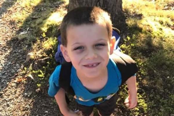 bimbo di 7 anni morto kevin Baynes influenza
