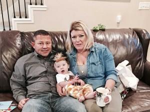 La mamma di cuore di W. lo definisce un dono, quel dono con cui Dio ha superato persino i più positivi piani che lei stessa potesse immaginare e prefigurare per la sua famiglia.