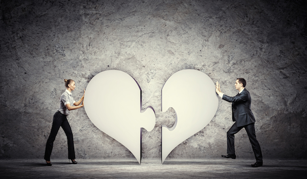crisi di coppia separazione