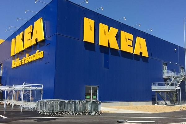 Ikea richiama i marshmallow: topi nello stabilimento