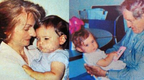 Gabriella Carsano e Luigi Deambrosis adottabilità figlia