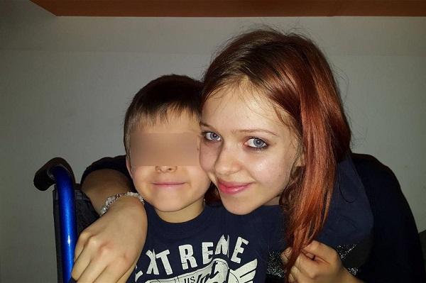 Mamma a 12 anni: la storia di Aurora e Stefano