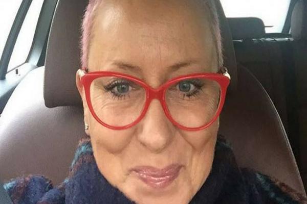 Carolyn Smith di Ballando con le Stelle ha di nuovo il cancro