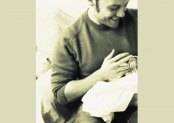 Tiziano Ferro è diventato papà