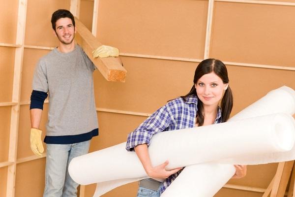 Edilizia libera: lavori in casa più facili e senza permesso