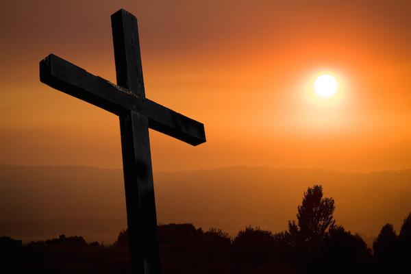 preghiera contro il male ti servirò