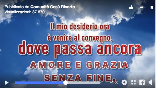 Antonietta Gargiulo ha rotto il silenzio