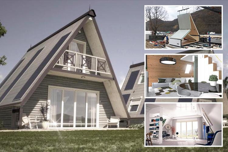 case a basso costo MADI