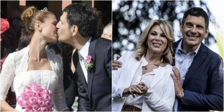 Rita Dalla Chiesa invia un messaggio d'affetto alla moglie di Frizzi