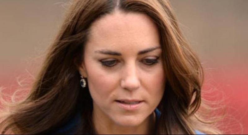 Kate Middleton sta per partorire è arrivata in ospedale questa mattina, la Duchessa ha incomincitao il travaglio. Ad accompagnarla il principe William.