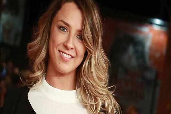 Myriam Catania incinta: arriva la conferma