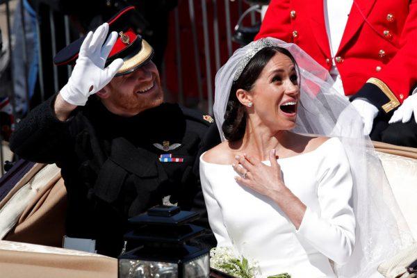 Matrimonio Harry In Chiesa : Meghan markle ha divorziato ma sposa harry in chiesa