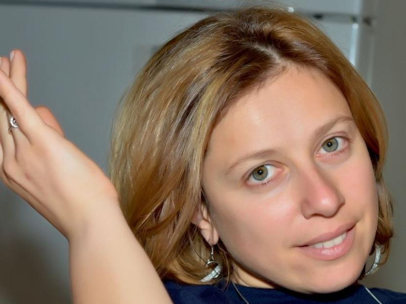 Mimma la mamma finita in coma dopo un parto gemellare. Fonte immagine