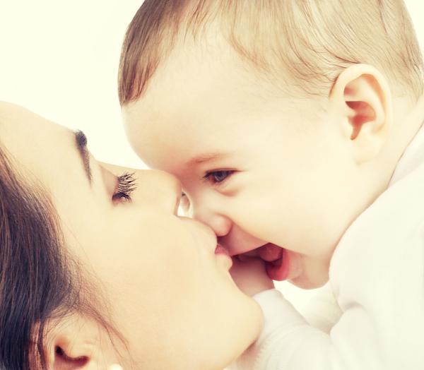 come essere una buona madre