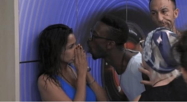 Aida Nizar: lettera contro i concorrenti del GF15