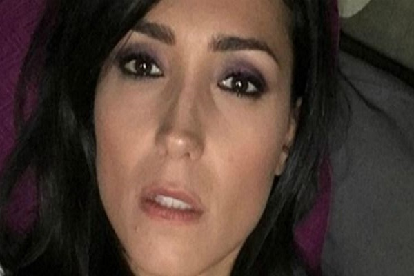 Lutto per Caterina Balivo: la conduttrice ha perso il cugino Michele