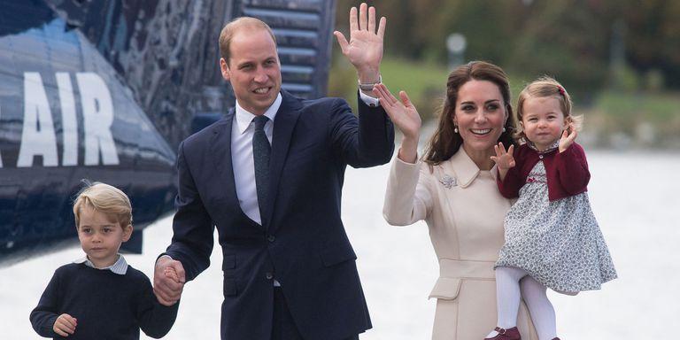 Catherine Middleton: Kate conquista tutti con un abito Zara da 49 euro!