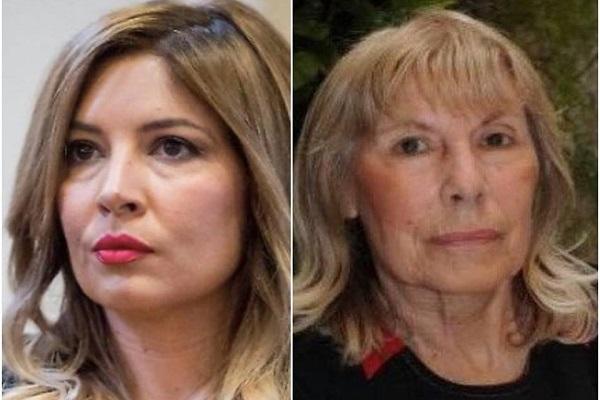 """Appello di Selvaggia Lucarelli: """"Mia mamma è sparita"""""""