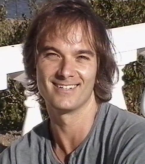 Sebastian Harrison, attore della serie tv Kiss me Licia