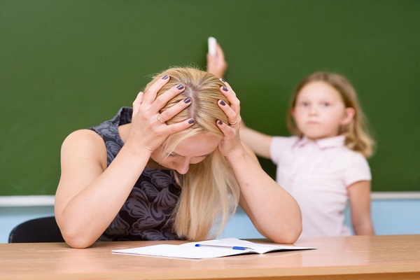 Lisa Roberson: insegnante scrive ai genitori irresponsabili