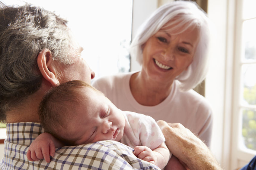 Asilo nido o nonni