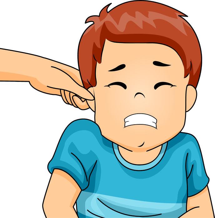 educazione punitiva : botte e sculacciate