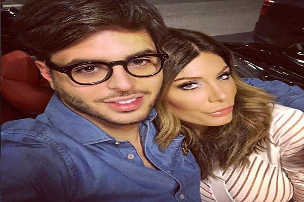 L'ex fidanzato di Paola Caruso risponde alle accuse