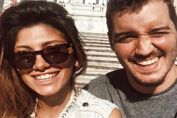 Giorgia Lucini incinta: l'ex tronista presto mamma