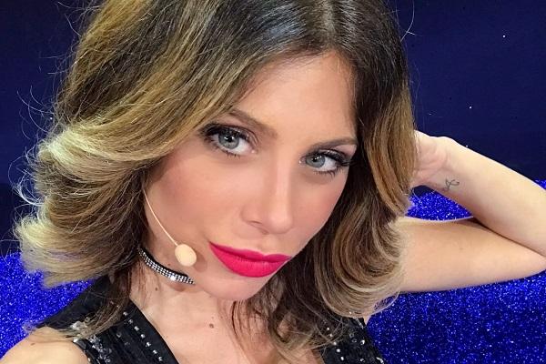 """Paola Caruso incinta: """"Il padre del bambino è scappato"""""""