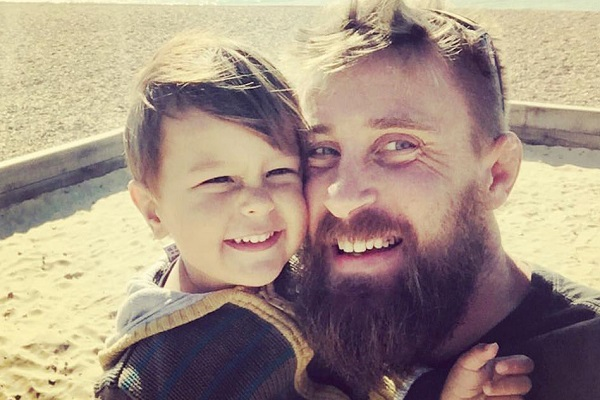 Richard Pringle: papà scrive 10 regole dopo la morte del figlio