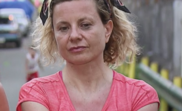 Antonella Elia ha abortito